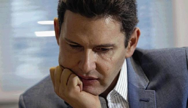 O empresário Antonio Mazzafera - Foto: Fernando Vivas | Ag. A TARDE