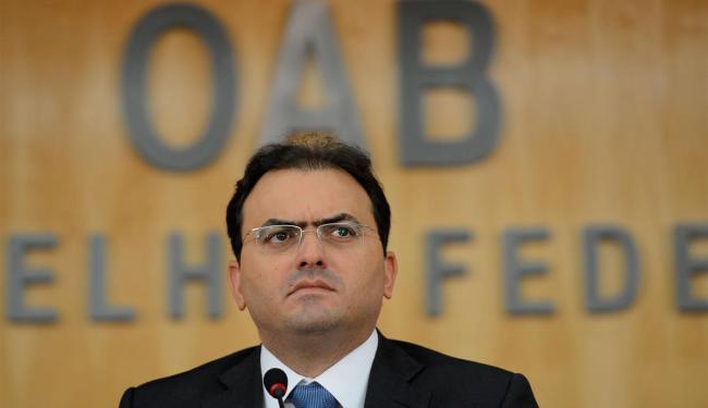 Presidente da OAB diz que votação um dia após rejeição é inconstitucional - Foto: Agência Brasil