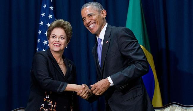 O americano disse que o Brasil é um ator global e
