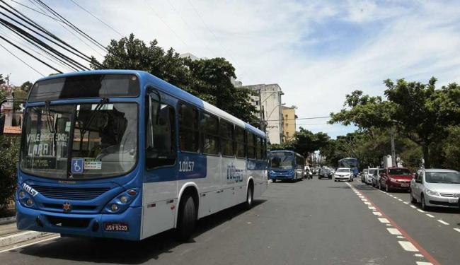 Quinze veículos vão reforçar o retorno dos torcedores - Foto: Mila Cordeiro | Ag. A TARDE