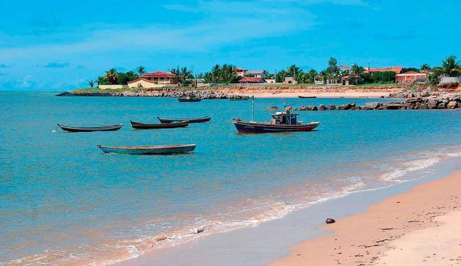 Pescadores estavam desaparecidos desde o dia 25 de junho - Foto: Divulgação