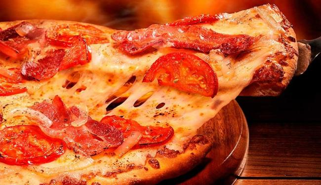 Dia da Pizza é comemorado no dia 10 de julho - Foto: Divulgação