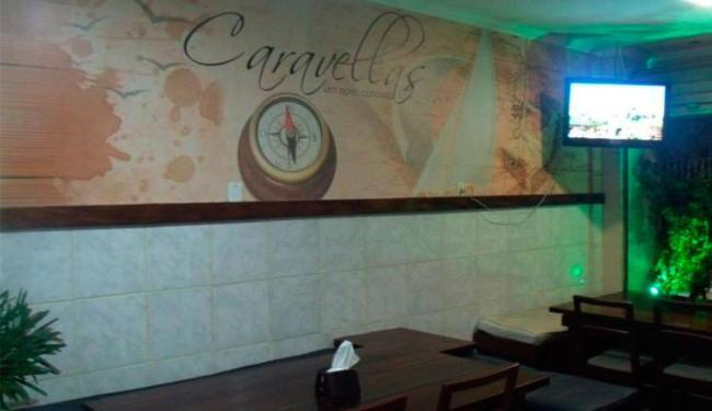 Crime aconteceu dentro de pizzaria na Ribeira - Foto: Reprodução | Facebook