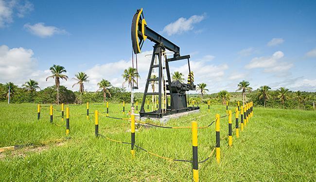 Poços da Petrobras na Bahia podem ser vendidos - Foto: Ascom l Petrobras