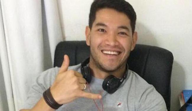 Publicitário foi morto dentro do próprio carro no bairro de Santo Agostinho - Foto: Reprodução | Facebook