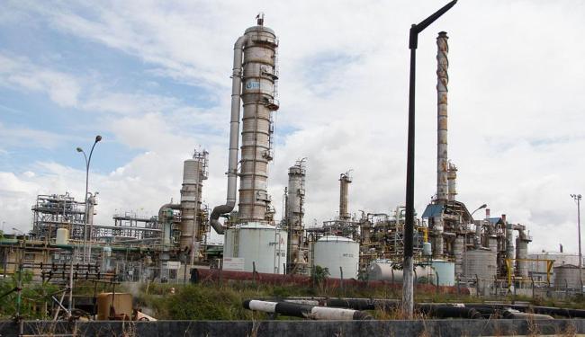 Fieb disse que medida não deve amenizar situação da indústria baiana - Foto: Carlos Casaes | Ag. A TARDE | 6.7.2012