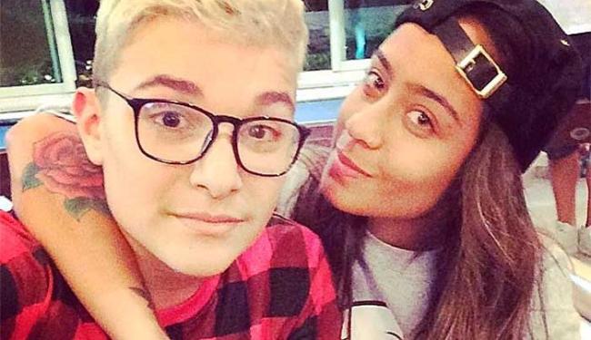 Rafaella afirmou que ela e Mc Gui são apenas amigos - Foto: Reprodução   Instagram