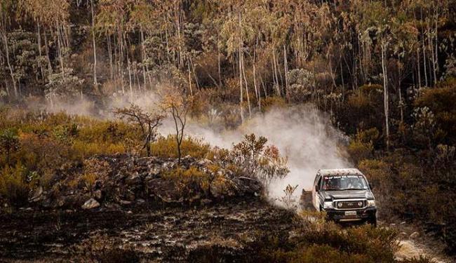 Promoção do Outback leva cliente ao Rally dos Sertões - Foto: Divulgação