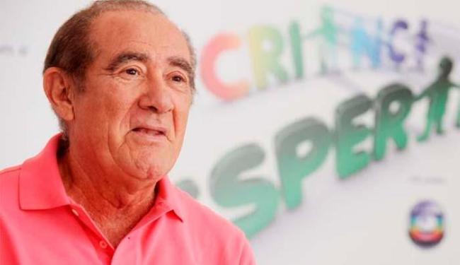 Renato Aragão vai ganhar companhia na apresentação do programa - Foto: Divulgação