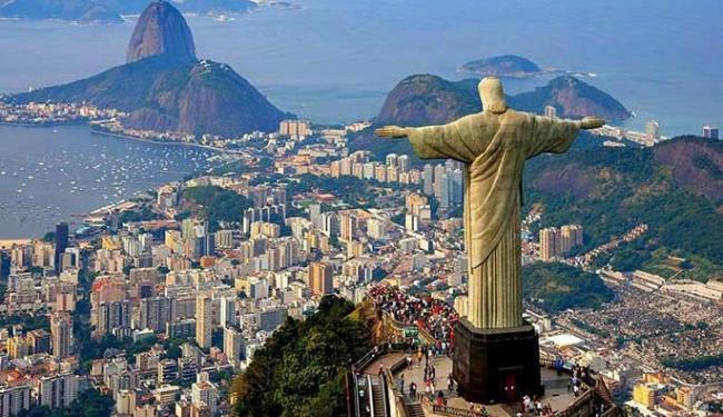 O documento estabelece que qualquer favela do Rio e suas redondezas devem ser evitadas - Foto: Getty Images
