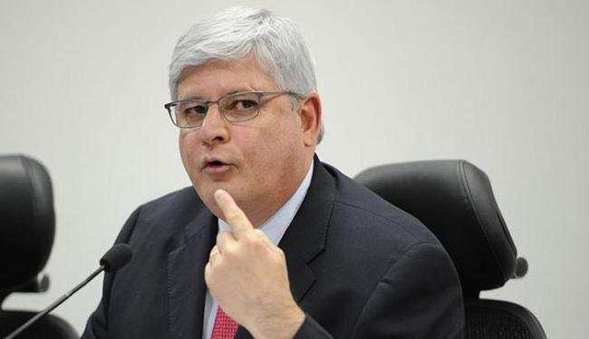 Procurador-geral da República alega que a norma é uma forma de controlar atividades do MP - Foto: Antonio Cruz l Agência Brasil