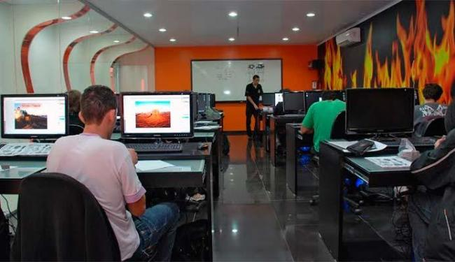 Oficinas serão sorteadas no Museu do Videogame e realizada na unidade de Salvador da Saga - Foto: Divulgação