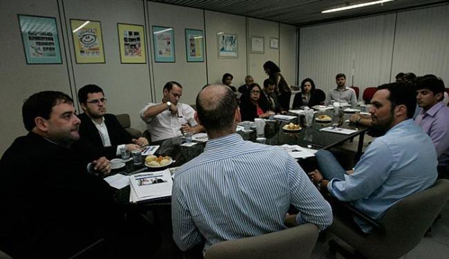 Evento foi promovido pela Câmara do Jovem Empresário, mantida pela Fecomércio - Foto: Margarida Neide l Ag. A TARDE