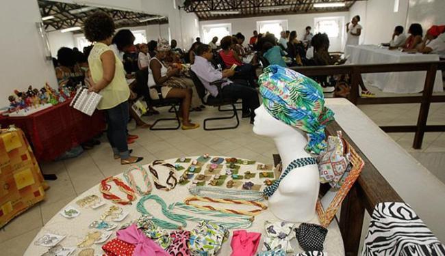 Seminário ocorreu na sede do Conselho de Desenvolvimento da Comunidade Negra no Pelourinho - Foto: Margarida Neide l Ag. A TARDE