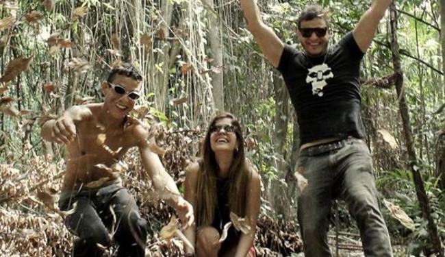 A banda Paricá fará uma homenagem ao cantor Cazuza - Foto: Divulgação