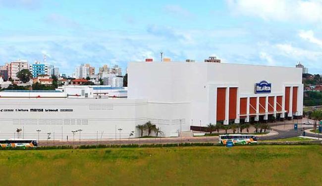 Homem morreu em uma sala de cinema da rede Cinépolis, na noite desta quinta-feira, 23 - Foto: Shopping Bela Vista | Divulgação
