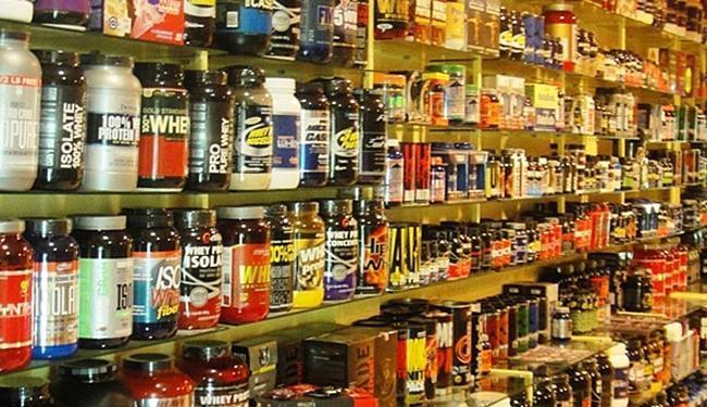 Cresce a oferta de suplementos nas prateleiras - Foto: Reprodução
