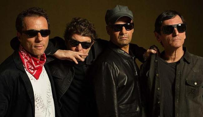 Banda vai se apresentar no dia 3 de outubro - Foto: Marcos Hermes | Divulgação