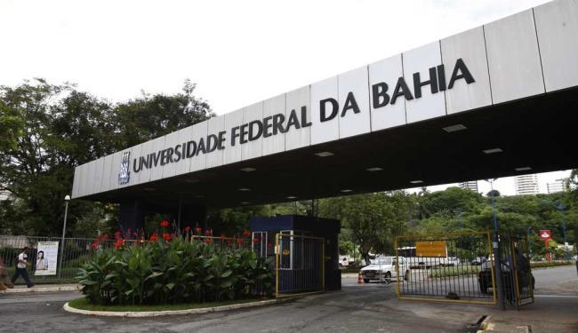 Ufba está sem aulas há 60 dias - Foto: Margarida Neide | Ag. A TARDE