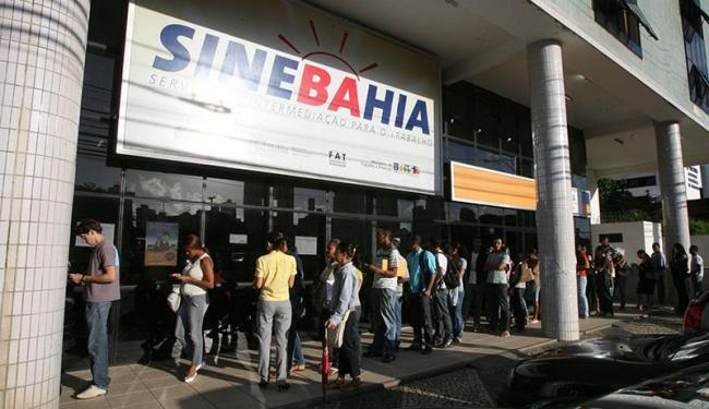 Entre as vagas ofertadas em Salvador, 10 são para nutricionista - Foto: Arestides Baptista | Arquivo | Ag. A TARDE