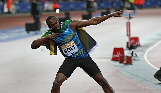 Velocista jamaicano mostrou que está voando mesmo após lesões - Foto: Matthew Childs Livepic l Reuters