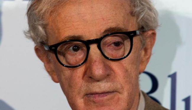 Novo filme de Woody Allen, Irrational Man, estreou nos Estados Unidos nesta sexta - Foto: Charles Platiau   Agência Reuters