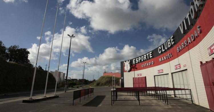 O pleito ocorrerá no Barradão com horário de votação das 11h às 21h - Foto: Mila Cordeiro | Ag. A TARDE