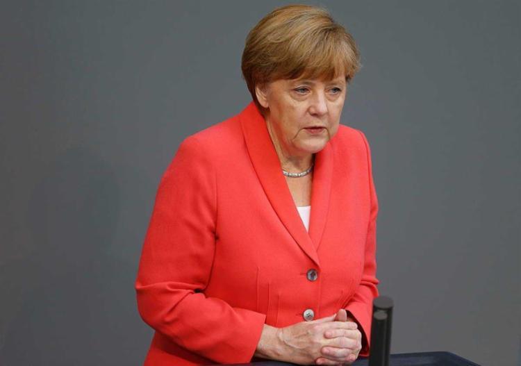 Acordo na Alemanha pode ajudar a ultrapassar encruzilhada na Europa, diz Marcelo