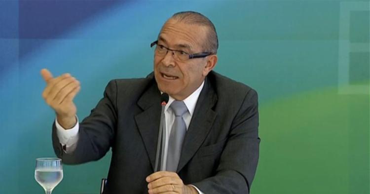 Assunto tem sido tratado diretamente pelo ministro-chefe da Casa Civil, Eliseu Padilha - Foto: Reprodução   NBR