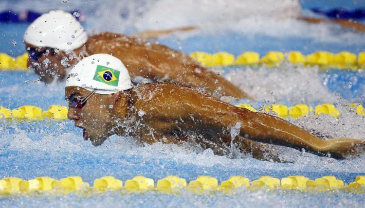 O corte orçamentário também atinge outras competições como o Mundial Júnior nos EUA - Foto: Rob Schumacher   USA Totday Sports   Reuters