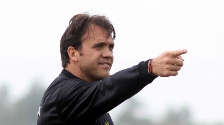 Petkovic é um dos ídolos da história do clube - Foto: Fernando Ribeiro | www.criciuma.com.br