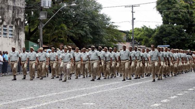 Concurso deve ser realizado em 2017 e aprovados devem ser chamados até 2018 - Foto: Divulgação | Governo da Bahia
