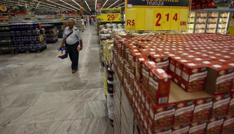 Gordura trans são encontrados em produtos industrializados - Foto: Raul Spinassé | Ag. A TARDE
