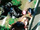 Atropelamento na avenida Centenário deixa três feridos - Foto: Reprodução | Record