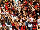 Ingressos para Vitória x Oeste estão sendo vendidos - Foto: Eduardo Martins | Ag. A TARDE