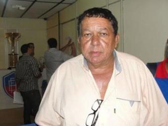 Rubem foi presidente do Flu entre os anos de 2012 e 2013 - Foto: Reprodução | Correio Feirense