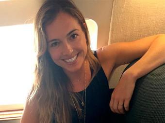Christine Ouzounian reclama de assédio - Foto: Reprodução