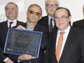 Empresários destacaram as ações de Mamede - Foto: Joá Souza l Ag. A TARDE