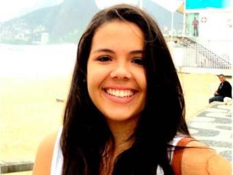 Mariana Teles foi baleada no pescoço e não resistiu - Foto: Reprodução | Facebook
