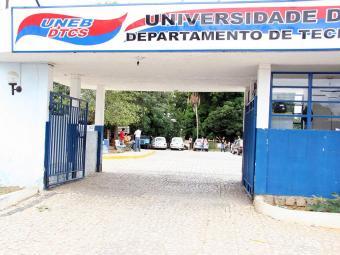 Inscrições devem ser feitas no campus de Juazeiro - Foto: Ivan Cruz | Ag. A TARDE | 29,05,2007