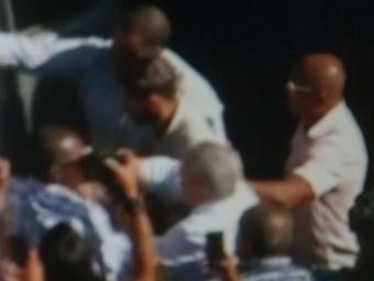 Rafael Pinheiro é acusado de ocultar o corpo do afilhado - Foto: Reprodução | TV Record