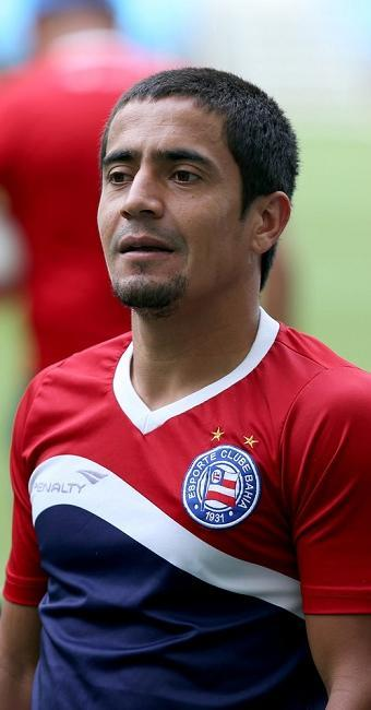 Pittoni perdeu a vaga na equipe titular para o jovem Yuri durante a Série B - Foto: Divulgação | Felipe Oliveira | E.C. Bahia