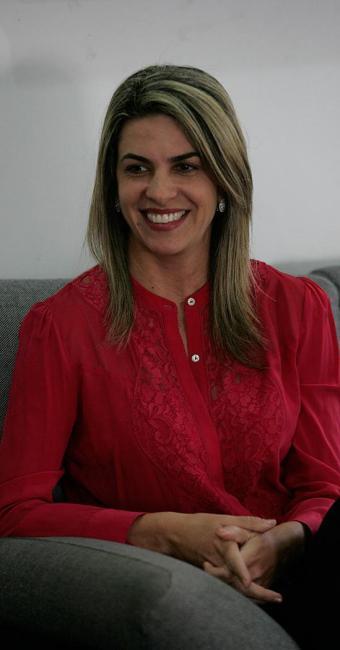 Fabiana Pellegrino, juíza do 2º Juizado de Defesa do Consumidor - Foto: Luciano da Matta l Ag. A TARDE