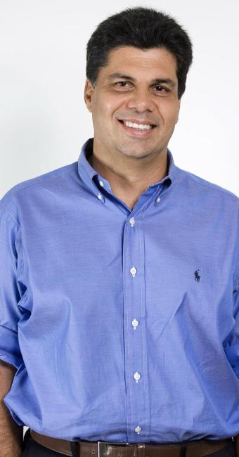 Diretor do Grupo GNC com atuação em quatro estados - Foto: Divulgação