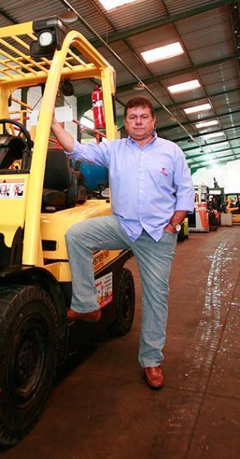 Luiz Amorim, presidente da L.Amorim - Foto: Edilson Lima l Ag. A TARDE