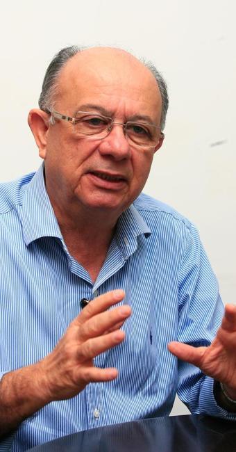 Mesmo sendo de um partido de oposição, mantém boas relações administrativas com os governos do PT - Foto: Xando P. | Ag. A TARDE