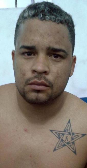 Carlos estava foragido desde o final de 2014 - Foto: Divulgação | Polícia
