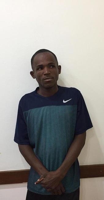 Segundo a polícia ele foi preso poucas horas depois de cometer um crime - Foto: Divulgação | Polícia Civil