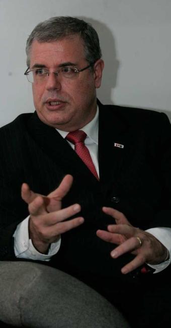 Luiz Viana Queiroz, presidente da seccional baiana da Ordem dos Advogados do Brasil (OAB-BA) - Foto: Margarida Neide | Ag. A TARDE
