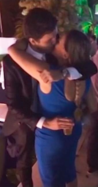 Susana conheceu Guilherme na festa de casamento de um casal amigo - Foto: Reprodução | Vídeo do jornal Extra